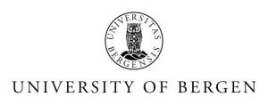 University of Bergen logo